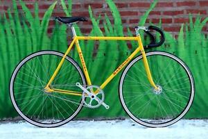 Vélos Vintage Restaurés - Davéloce
