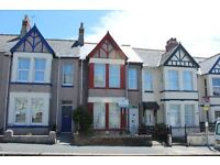 5 Double Bedrooms Available In A 6 Bed Shared House, Ford Park Road Nr Mutley Plain, £80 p/w