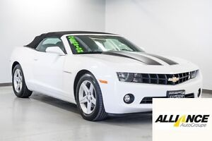 2011 Chevrolet Camaro LE CENTRE DE LIQUIDATION VALLEYFIELDMITSUB