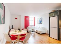 Amazing Two Bedroom Two Bathroom Flat in the Heart of Shoreditch