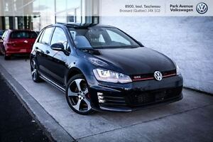 2016 Volkswagen Golf GTI Performance PROMO 449.45$ a la location