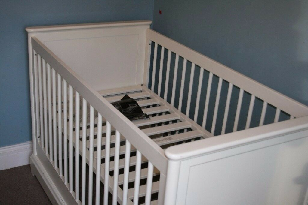 Mamas & Papas Orchard Cot Bed