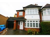 FOUR BEDROOM DETACHED HOUSE CLOSE TO PRESTON ROAD STATION