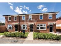 2 Bed new build house for rent on Harperbury park, Radlett WD7