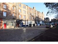 1 bedroom flat Henderson st. Leith