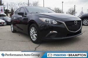2014 Mazda MAZDA3 GS-SKY|PUSH START|REAR CAMERA|HEATED SEATS