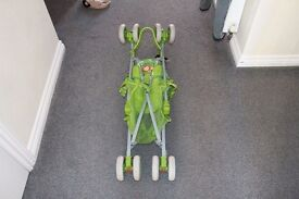 Pushchair in great condition
