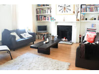 Amazing 3 double bedroom property right on Crouch End Broadway