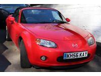 Mazda MX5 mk3 Sport Bose a/c