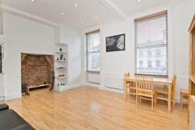 Large 1 bedroom apartment in Mornington Crescent/Camden with roof terrace! £370 pw!