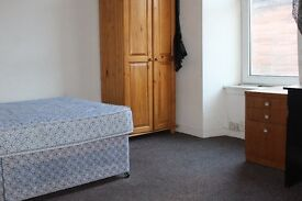 Lovely studio flat now available located in Dundee city centre.
