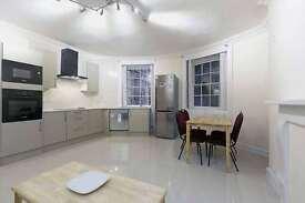 4 bedroom flat in Gloucester Place, Marylebone, W1U
