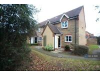 2 bedroom house in Macphail Close, Wokingham, RG40 (2 bed) (#319111)