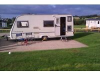 2004 Avondale dart 556 Causeway Edition with full awning for sale