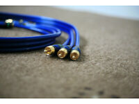 IXOS Component Cable (1 Meter)