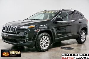 2014 Jeep Cherokee *North-Edition*MAGS/FOGS/CRUISE