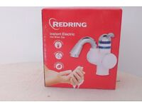 Redring Hot Water Tap Boxed and New