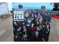 """George Ezra 14"""" Vinyl Record for Sale"""