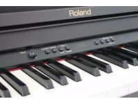 Roland RP301 RP 301 Supernatural Digital Electric Stage Piano in Rosewood