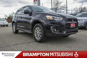 2015 Mitsubishi RVR SE|HEATED SEATS|BLUETOOTH|ALLOYS