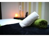 AMAZING FULL BODY RELAXING MASSAGE BY JOANNA IN FULHAM