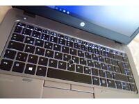 RRP £1037, HP 745 G2 Laptop, 16GB RAM, 500GB HDD, a10 Quad Core 3.30 GHz