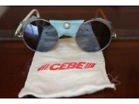 CEBE 'explorer' sunglasses