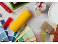 Professional & Reliable Painter - Competitive Prices Throughout Manchester