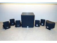 Creative Inspire 6.1 6700 PC speaker system