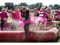 Race for Life: Pretty Muddy Swansea 5k