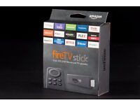 AMAZON FIRE TV STICK JAILBROKEN WITH KODI & ULTRA SOFTWARE