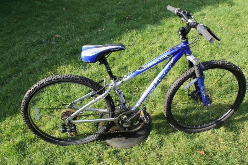 Mountain Bike Apollo Xc26 In Horley Surrey Gumtree