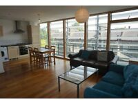 Spacious Two-Bedroom Apartment With a Large Reception and Balcony Located in Elephant & Castle