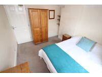 NEWLY REFURBISHED DOUBLE BEDROOM - CAVERSHAM ROAD - NO AGENCY FEES - AVAILABLE NOW
