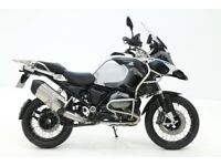2014 BMW R1200GS Adventure with Dynamic Pack - BMW Premium Selection - Price Promise!!!!!