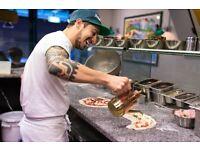 Pizzaiolo / Pizza Chef