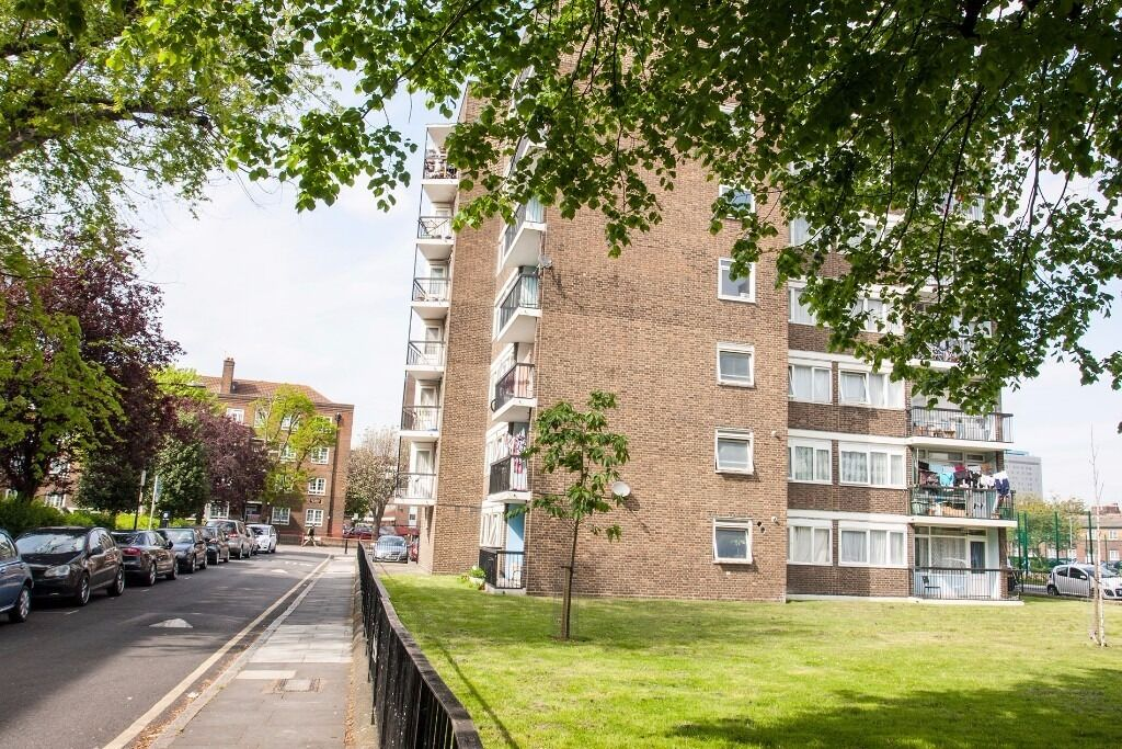 HUGE 5 BEDROOM APARTMENT WITH SEPARATE LOUNGE ALDGATE EAST SHADWELL TOWER HILL MASSIVE