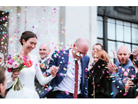 Wedding Photographer London - Professional & Affordable Wedding Photography
