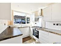 STUNNING 4 BEDROOM HOUSE WITH LOVELY PRIVATE GARDEN IN WEST WIMBLEDON