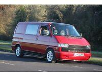 Volkswagen T4 Transporter 1.9td VW Dayvan/surfbus/mtb