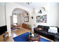 3 Bedroom Terraced in, Highbury, London, (With Garden)