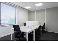 Modern furnished Co-working office space at Chelmsford, Victoria Road