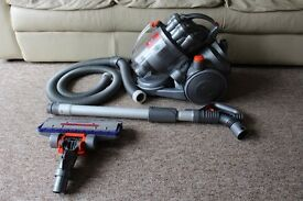 Dyson DC08 Pull-Along/Cylinder For All Floors, Fully Serviced
