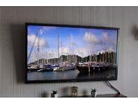 "SWAP my 55"" Panasonic 3D HD Smart TV ? In excellent condition NOT £ 10"