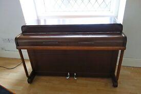 Kemble minx mini piano