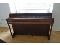 Kemble minx mini piano