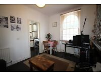 NEWLY REFURBISHED ONE BEDROOM FLAT IN VICTORIAN CONVERSION 3 MINS WALK TO CAMDEN TUBE MARKET & CANAL