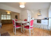Stunning Large 3 Bed House in Mitcham With Large Private Garden And Off Street Parking