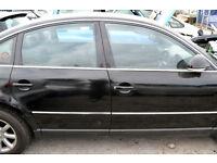 2004 - Volkswagen Passat 1.9 Diesel - BREAKING for SPARE PARTS.