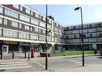 2/3 Bed/bedroom Flat Moments To Haggerston Station Hackney E8 - (3 Bed Without Reception)